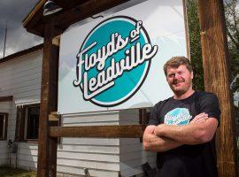 Floyd Landis is terug! Met cannabis.
