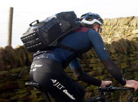 CityBrix – de tas voor de fietsende commuter