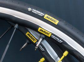 Review: Mavic Ksyrium Pro UST wielen met Yksion Pro tubeless banden