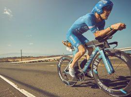 De Canyon Speedmax CF SLX van Ironman Wereldkampioen Patrick Lange