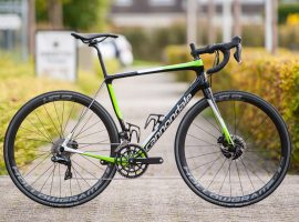 Eerste indruk: Nieuwe Cannondale Synapse Hi-Mod Disc Dura Ace Di2