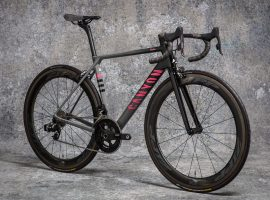 Rapha RCC X Canyon Limited Edition racefiets