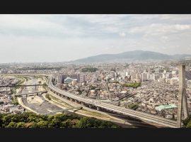 Fietsvakantie rond Osaka is ook nog een idee – video