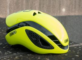Review: ABUS GameChanger helm + WINACTIE