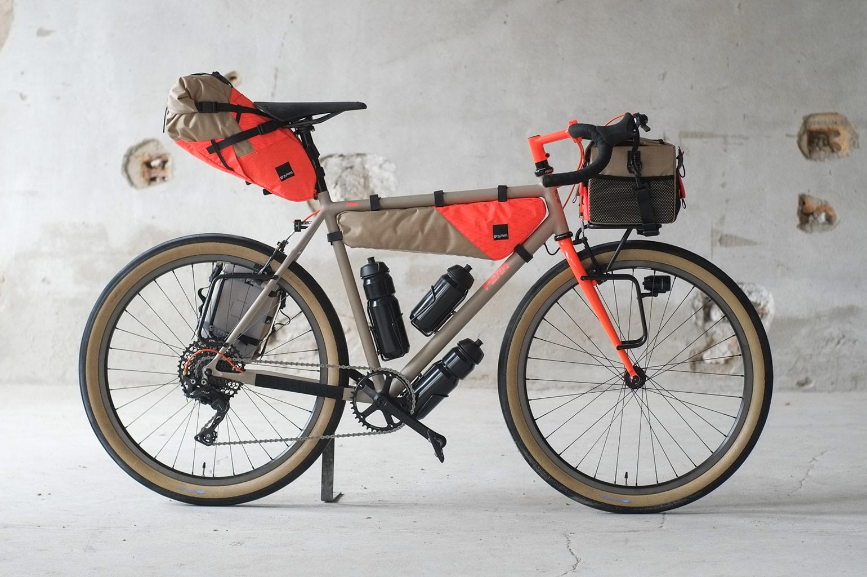 Racefietsblog Fern Mooi Is De Het Bikepacken Met – nl Chuck 8vmN0wn