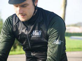 Maats Cycling Culture: van idee naar pop-up naar 2.0