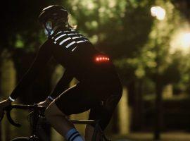 Métier integreert LED's in kleding en het is nog mooi ook
