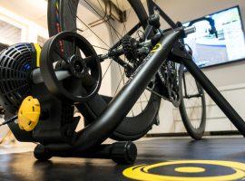 Review: CycleOps Magnus Indoor Trainer