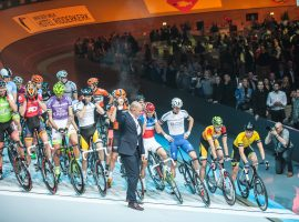 Finale Zesdaagse Rotterdam 2018 ook live op TV