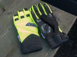 Review: BBB Watershield BWG-29 handschoenen voor als het geen weer is om naar buiten te gaan.