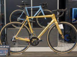 De fietsen van Velofollies 2018