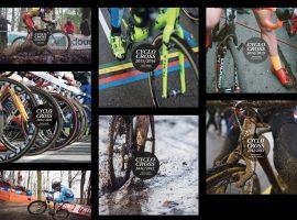 Cyclocross Album seizoen 2017/2018 door Cyclephotos