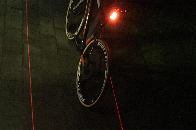 Review: Lezyne Laser Drive achterlicht – Racefietsblog.nl