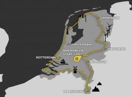 Rondje Nederland – Een uitdaging voor de lange adem