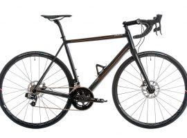 Ben Serotta is terug en maakt weer fietsen