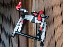 Review: Elite Qubo Digital Smart B+ trainer