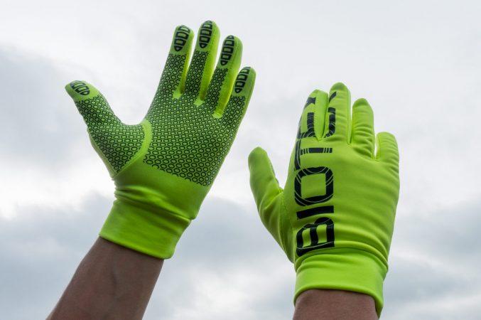 Eerste indruk: Biotex Thermal Touch Glove handschoenen