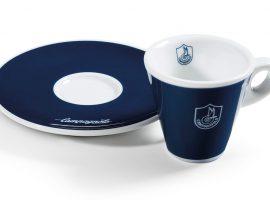 Campagnolo Espresso kopjes: koffie drinken in stijl!
