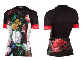 Ingeklikt – dames wielerkleding uit Amsterdam