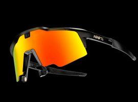 Extra lucht met de 100% Speedcraft Air bril