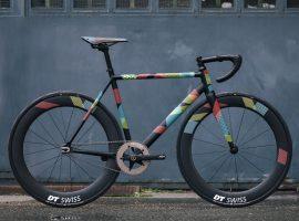 Team Edition 2018 fietsen van 8bar zien er weer puik uit