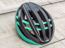 Eerste indruk: ABUS Aventor helm