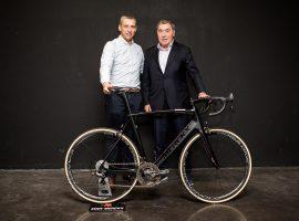 Nieuw leven moet Eddy Merckx Cycles terug aan de top brengen