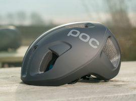 POC introduceert hun nieuwe Ventral helm