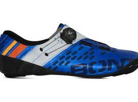Nieuwe Bont Helix schoenen pakken je voeten in