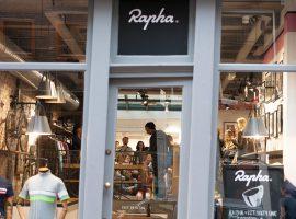 Vacature: Rapha zoekt een Clubhouse Assistant