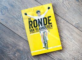 Leesvoer: De Ronde van Vlaanderen door Edward Pickering – WINACTIE