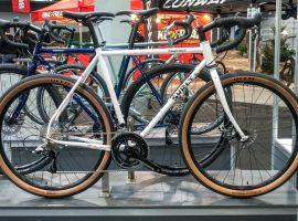 De fietsen van Bike MOTION 2018