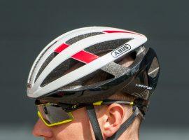 Eerste indruk: ABUS Viantor helm