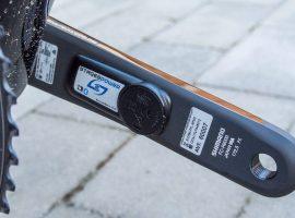 Eerste indruk: De Stages Power L vermogensmeter met Dash computer