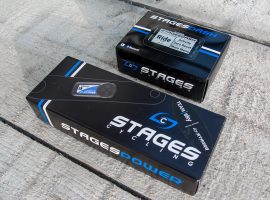 Review: Stages Power L vermogensmeter met Dash computer