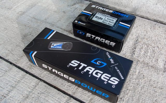 Review: Stages Power L vermogens meter met Dash computer