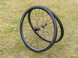 Review: Wheel-Tec Tailwind handgemaakte carbonwielen