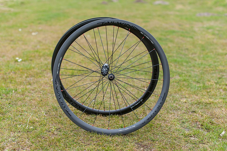 Review Wheel Tec Tailwind Handgemaakte Carbonwielen