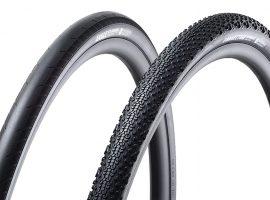 De nieuwe fietsbanden van Goodyear