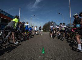 NL Crit Series van start met Crit Clinic in Rijswijk