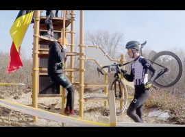 Singlespeed cyclocross is cool! – Video