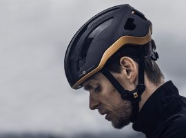 Sweet Outrider: één helm voor alles