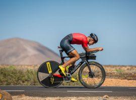 De nieuwe Wilier Turbine TT fiets met schijfremmen