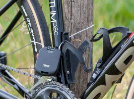 Review: De Combiflex sloten van ABUS, voor onderweg