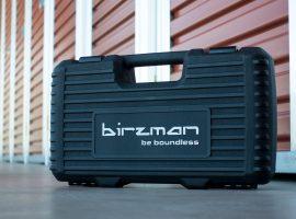 Eerste indruk: sleutelen met de  Birzman Essential Tool Box