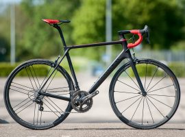 Review: Canyon Ultimate CF SLX 9.0 PRO met Campagnolo Record