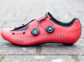 Review: Fizik R1 Infinito schoenen