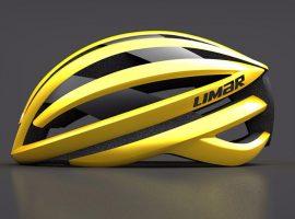 1 seconde per 10 kilometer sneller met de Limar Air Pro helm