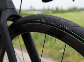 Pirelli's nieuwe tubeless ready fietsband heet Cinturato Velo