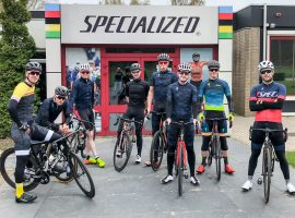 Vacature: Specialized zoekt een Marketing- en online communicatiespecialist